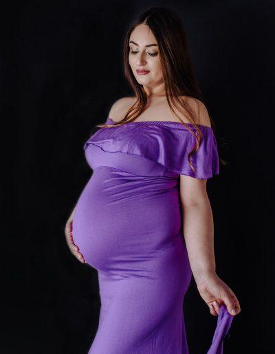 Sesja ciążowa Kasia25