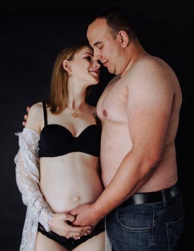 Sesja ciążowa Anita82