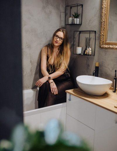 Fotografia kobieca Toruń