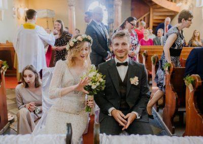 fotograf na ślub wąbrzeźno