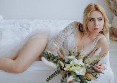 Zabezpieczone: Ślubny sensual