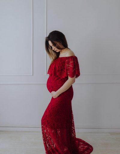 Sesja ciążowa toruń