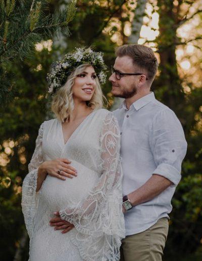 fotografia ciążowa toruń